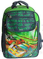 Рюкзак детский, школьный Bagland Отличник 58070-1. Цвет в ассортименте