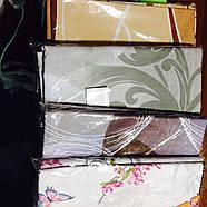 Двоспальне постільна білизна Тет-А-Тет В-897 бязь (економ), фото 4