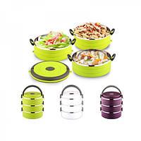 Peterhof Lunch Box 1.8л