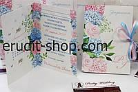Свадебные пригласительные ручной роботы (весільні запрошення)