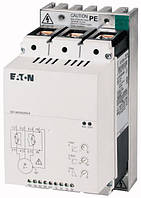 Устройство плавного пуска AC53:Ie=100A,3-полюс., управ. 24 V DC, DS7-340SX100N0-N