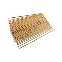 Палочка бамбуковая 15см (100шт)