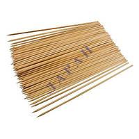 Палочка бамбуковая 20см (100шт)