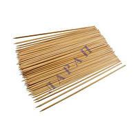 Палочка бамбуковая 25см (100шт)