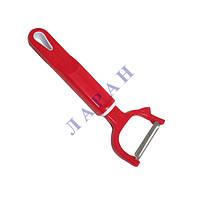 Нож для чистки огурц/ябл 12664ш