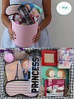Набор подарок для девушекHappy Princess от бренда Твой box