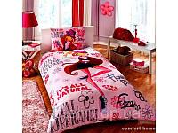 Детское постельное бельё ТАC Winx Holiday Flora (Винкс Холидей Флора) p-33924-a