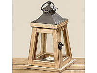 Подсвечник фонарь George Halifax  h25 см арт 3874000