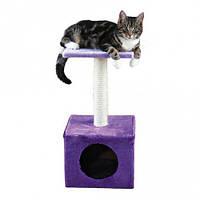 "Trixie Когтеточка-домик ""Zamora"" для кошек, 61см"
