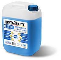 Теплоноситель для систем отопления KRAFT-15°C ECO (пропиленгликоль)