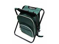 Рюкзак-табуретка для пикника на 4 персоны с наполнением арт g.p WCA- 9152