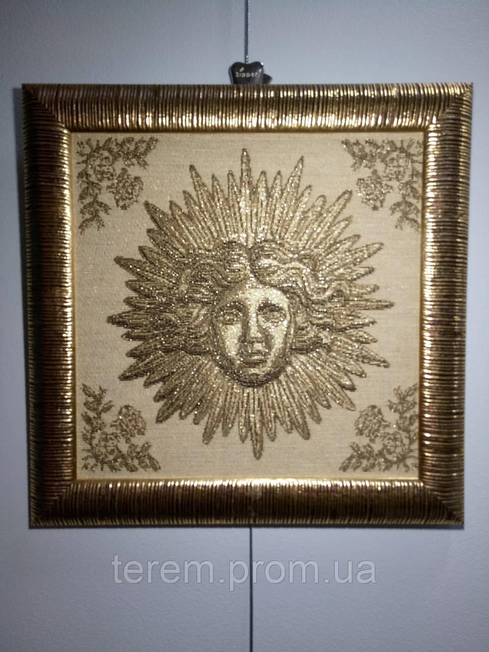 """Гобелен """"Король Сонце"""""""