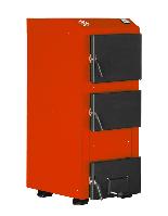 Твердотопливный котел отопления BULAT ECO-17