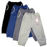 Спортивні штани дитячі 1-7 років