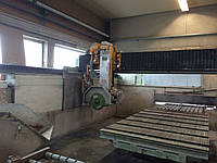 Löffler TB600W Мостовой станок для резки гранита и мрамора