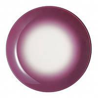 Luminarc Winter Fizz Purple Тарелка 20,5 см десертная