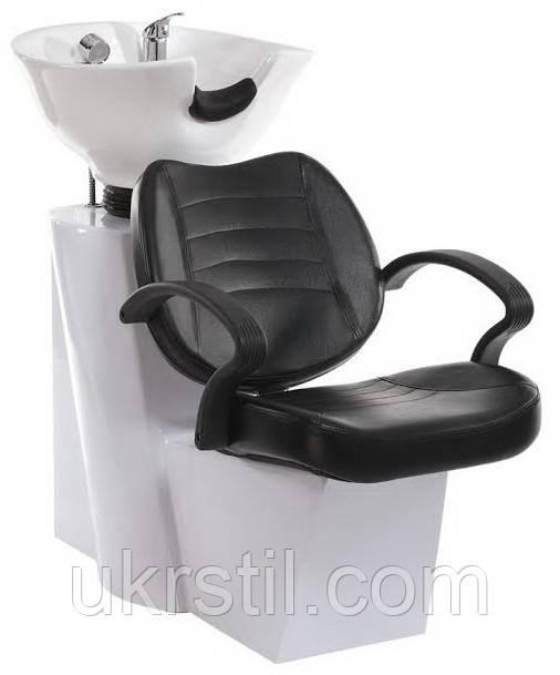 Мойка парикмахерская с креслом