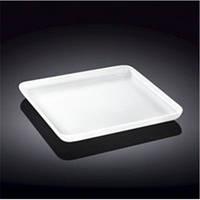 Wilmax Блюдо квадратное 31*31 см