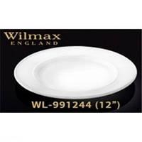 Wilmax Блюдо круглое 30,5 см
