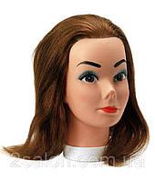 Голова учебная 30/35 см жен.без штатива