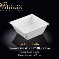 Wilmax Емкость для закусок 10*3,5 см