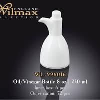 Wilmax Емкость для масла-уксуса 230 мл