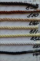 Шнур декоративный для натяжных потолков 95м 5