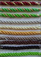 Шнур декоративный 95м 10мм (6)