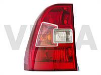 Kia Sportage II FL 08-10 рестайлинг фонарь видимости фара задняя левая