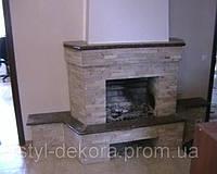 Камин для дома, квартиры и дачи