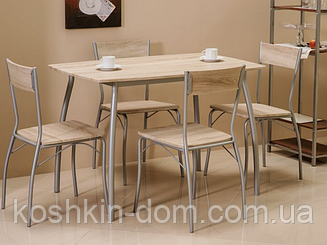 Комплект обеденный Modus (стол + 4 стула)