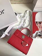 """Изумительная женская сумочка Dior """"Diorever""""  (реплика), фото 1"""