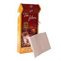 Фильтр-пакет для чая 2л (100шт)