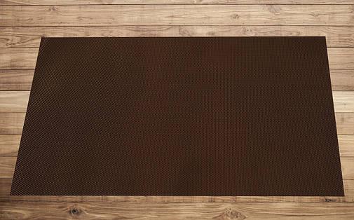 Подставка под тарелки шоколад 30см*45см, серветка сервірувальна, фото 2