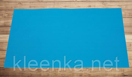 Яркая подставка под тарелки 35см*40см, серветка вінілова під столові прибори, фото 2