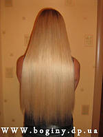Акция! Бесплатное наращивание волос Студия Волос Elite Hair