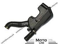 Воздушный фильтр в сборе на скутер 4т GY6/QMI/KBF 125-150сс длинный Long NEW GXmotor