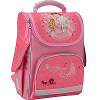 Школьный рюкзак детский каркасный Kite 5001S-5 GoPack GO17-5001S-5