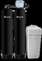 Фильтр обезжелезивания и умягчения воды Ecosoft FK 1665 Twin original