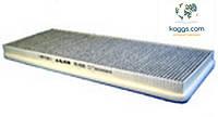 SHÄFER sak45 салонный фильтр (угольный) для VW (VOLKSWAGEN): Passat IV (96-00). AUDI: 80, 80 Quattro, A4 I 8D.
