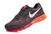 Mужские кроссовки Nike Air Max 2014 Atomic Orange, фото 1