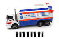 Машинка грузовик инерционная 9868D115