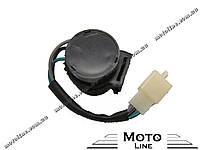 Реле поворотов 3х контактное механическое на скутер 4т GY6/QMI/KBF GXmotor