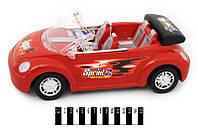 Машинка инерционная 999-5