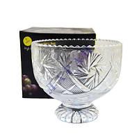 Креманка-ваза на ножке