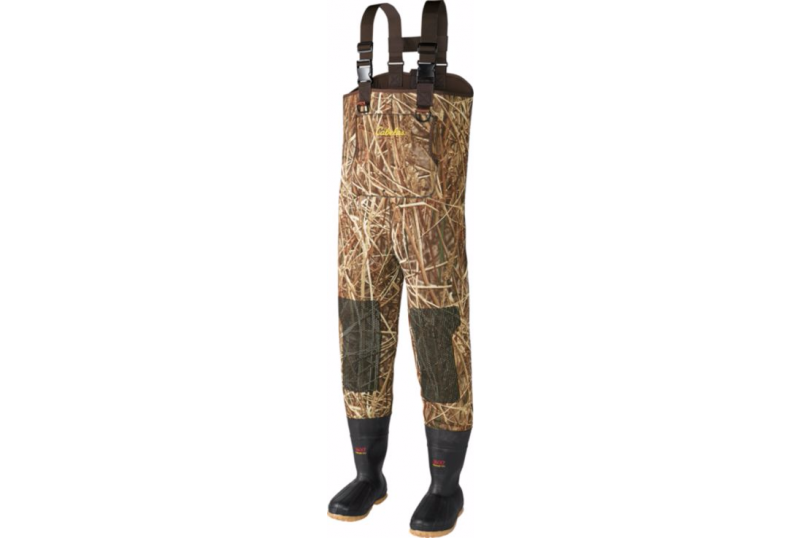 Брюки мужские Cabela's Men's 5mm Hunting Chest Waders with Thinsulate™ and