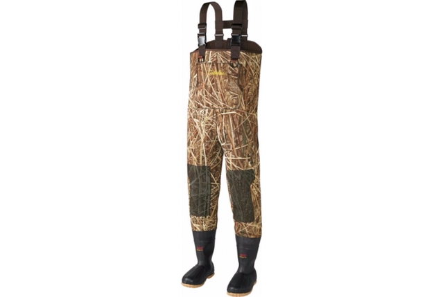 Брюки мужские Cabela's Men's 5mm Hunting Chest Waders with Thinsulate™ and , фото 2