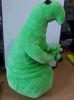 """Ждущий зелёный """"Ждун"""" 20 см, модные мягкие игрушки оптом. 17"""