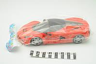 Машинка инерционная 301-2А р.26,5х10,5х7 см.