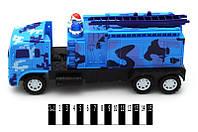Машинка грузовик инерционная 578-38Е